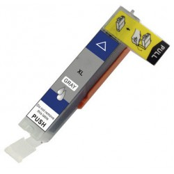 Canon CLI-671XL Grey Compatible Ink Cartridge