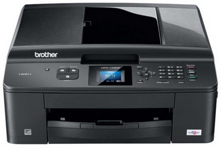 Brother MFC J432W Ink Cartridges