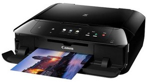 Canon PIXMA MG7760 Ink Cartridges