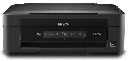 Epson Expression Home XP-200 Ink Cartridges