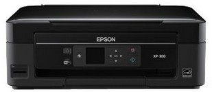 Epson Expression Home XP-300 Ink Cartridges
