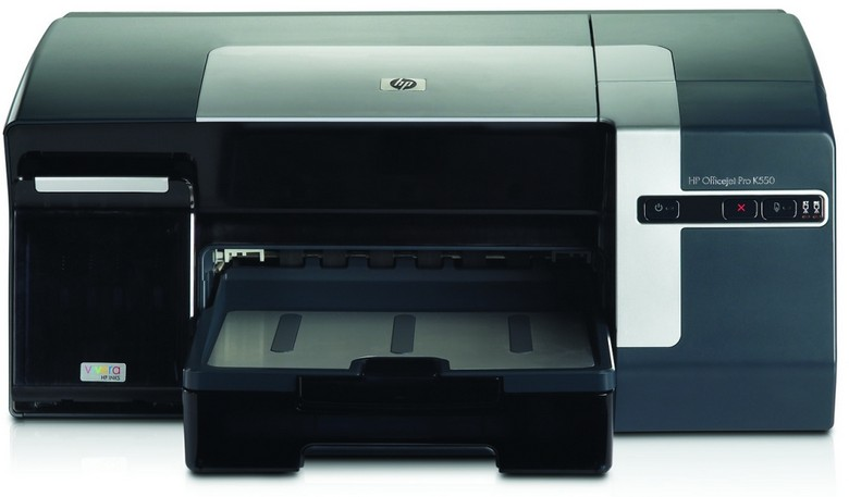 how to change ink in hp officejet pro printer