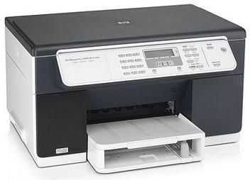 HP Officejet Pro L7480 Ink Cartridges