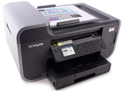 Lexmark Prevail Pro705 Ink Cartridges