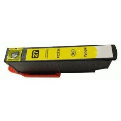 Epson Compatible 273XL 273 Yellow Ink Cartridge High Capacity