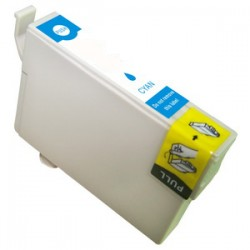 High Capacity Epson 81N Light Cyan Compatible Ink Cartridge