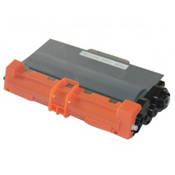 Brother TN-3340 TN3340 Compatible Toner Cartridge - 8000 Pages