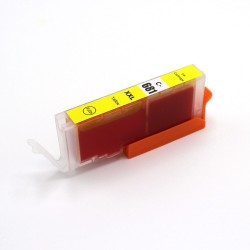 Canon CLI-681XXL Yellow Compatible Ink Cartridge