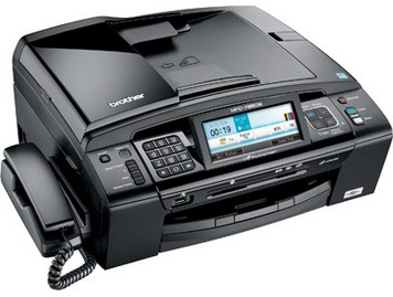 Brother MFC 795CW Ink Cartridges