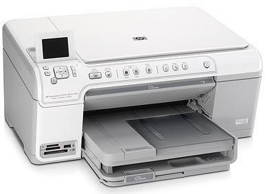 HP Photosmart C5370 Ink Cartridges